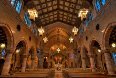 Regularização de igrejas e templos religiosos